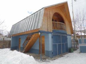 Guesthouse Lasha-Giorgi