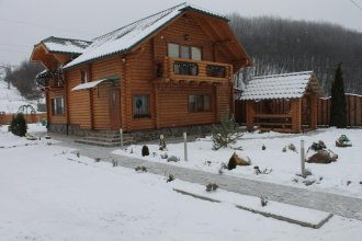Holiday home Sonyachniy Laz