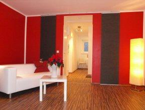 Studio-Apartment Augarten