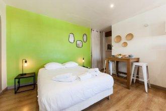 Appartements d'Hôtes Design