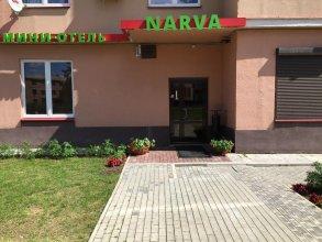 Гостиница Нарва