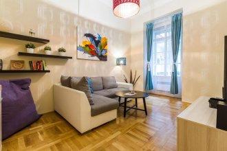 Studio Apartment Michalska