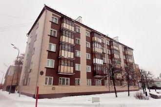 Apartments on Peterburgskaya Street