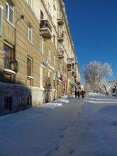 Apartamenty Na Prospekte Stroiteley