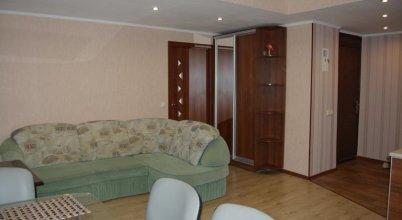 Furnished Apartments on Nauchnaya