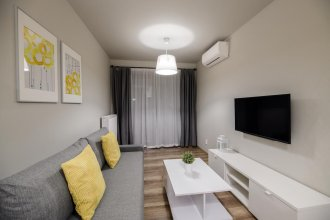 Palace Apartments Residence Krakow - Cystersow