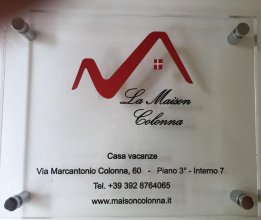 La Maison Colonna