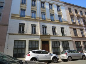 Apartment Only Loft Lyon Brotteaux-Part Dieu