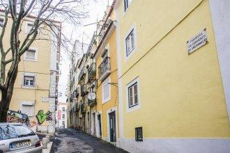 Loving Lisbon Rossio