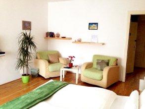 Apartment Domus Florum
