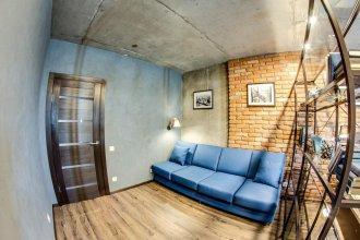 Апартаменты Loft Apart by C&C