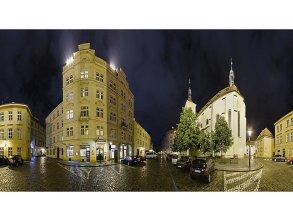 Rybna Large Apartment