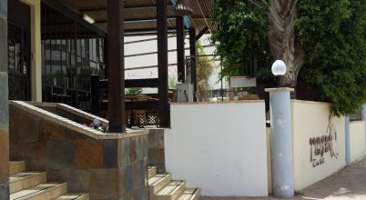 Dalia Hotel Eilat