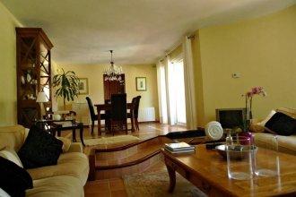 Can Cunsey Country Villa Ibiza