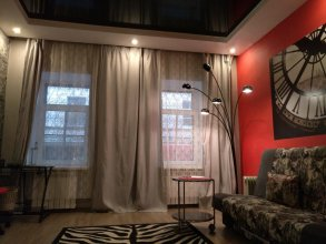 Apartment on Fontanka 60