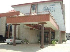The Elkan Terrace