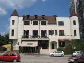 Family Hotel Marsina