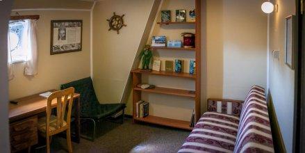 Vityaz Guest Cabins