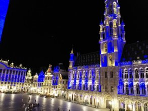 Resdience Grand Place