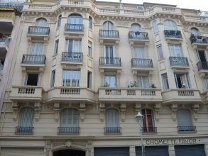 Apartment Bis Avenue Michel-Ange Nice
