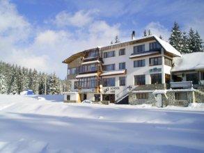 Family Hotel Markony