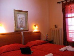 Villa Angela Corfu