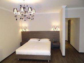Apartlux Apartments