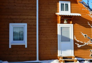 Гостевой дом Витальница