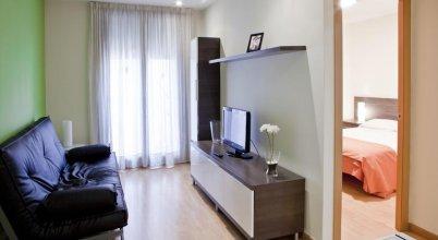 Apartamentos Nàpols SIM