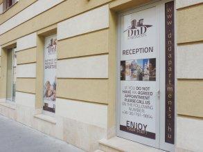 DnD Apartments