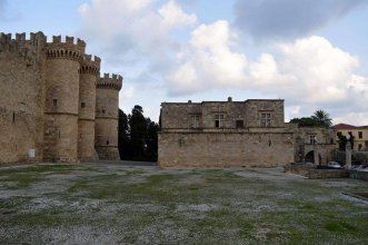 Old Town Castello del Cavaliere