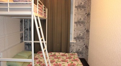Fresh Hostel Kuznetsky Most