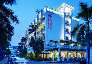 Daye Wenchang Hotel