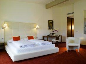 Hotel Mandelhof ***S