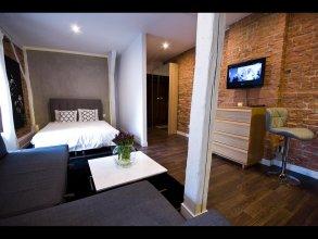 Apartament Mariacka 20