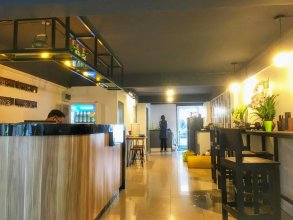 Bangkok W18 Hostel