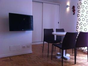 Casa das Aguarelas - Apartamentos