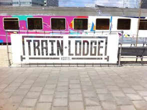 Train Lodge Amsterdam