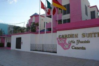 Suites Garden Cancun