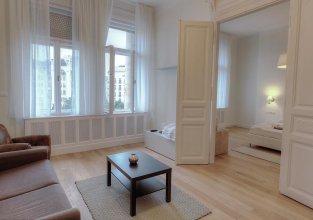 Luxury & Panorama Apartments