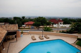 New Parador Residence