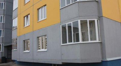 Apartments in Kingisepp