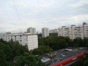 Otelplus na Vernadskogo