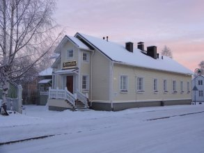 TurusenSaha Guesthouse