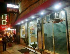 Hotel Shreeram Deluxe