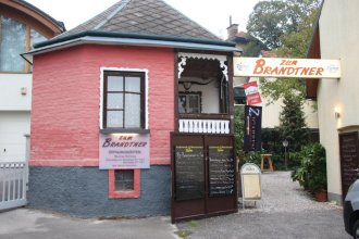 Gasthaus zum Brandtner
