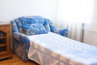 Апартаменты на Малоохтинском проспекте