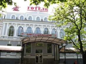 Отель Александровский