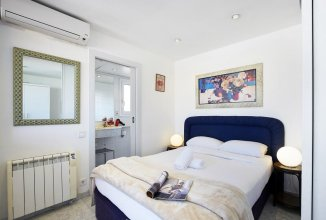 Apartamentos Calvet