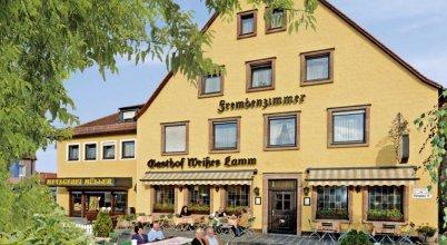 Gasthof Weisses Lamm
